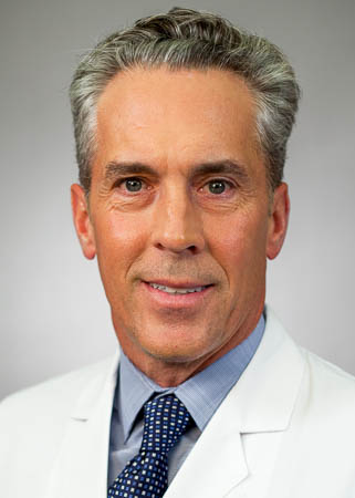 Dr. Richard Troy, Urologist