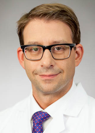 Dr. Timothy Roth, Urologist